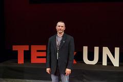 TEDxUNT: Brian Sauser