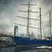 Caledonia Tall Ship (Toronto Harbour, Ontario) by Kᵉⁿ Lᵃⁿᵉ