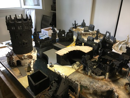 Malval District project - Mordheim table - Page 4 34543212661_00d85c05cf