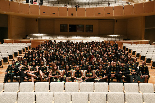 Umoja: Celebration of Black Graduates '17