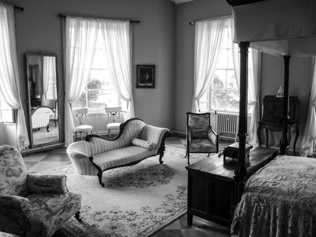 Ireland - Bantry - Bantry House