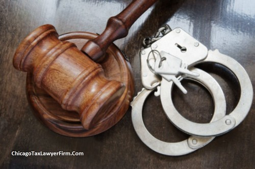 Tax Crime Investigation & Attorneys