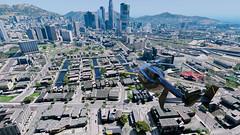 GTA 5 - Make Visuals Great Again 4K