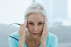 7 Tips for Alleviating Stress in the Senior Years