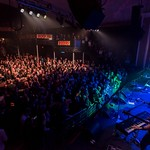 Mon, 04/24/2017 - 12:41pm - Mavrik's Music Hall, Barrie Ontario, April 7, 2017