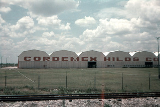 Found Photo - Mexico Merida - Cordemex Hilos Co 1 1973.tif