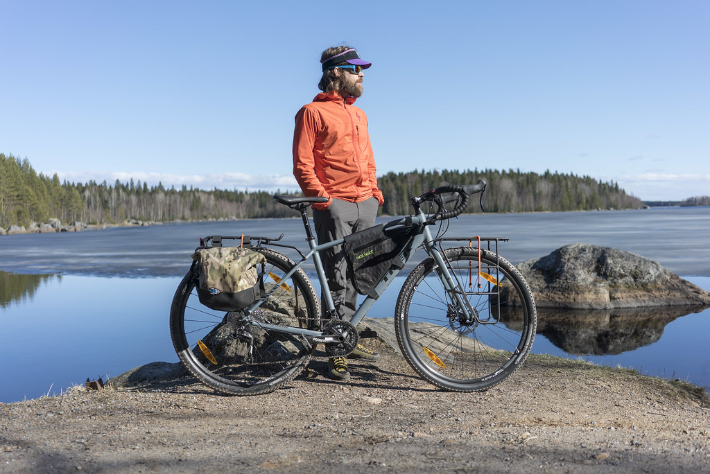 Bikepacking Season is upon us!