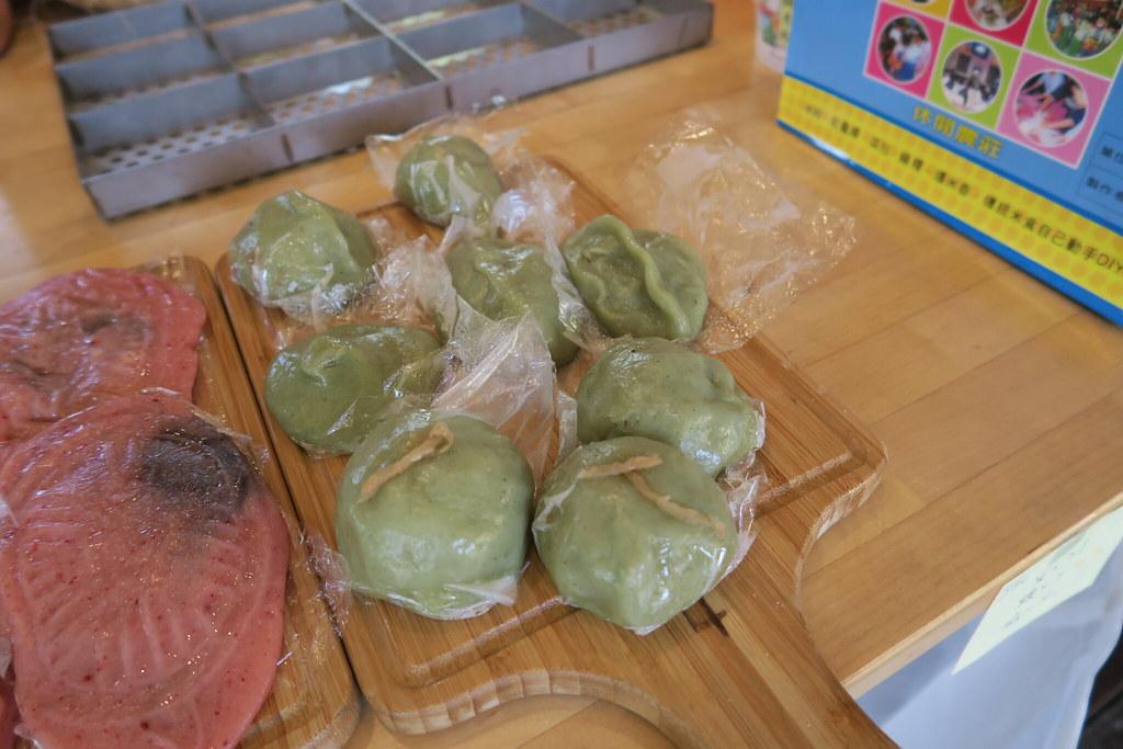 老鍋米粉 (10)