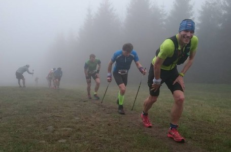 BĚŽELI JSME: Makej, Perune, makej! Jak vypadá mistrovství ve skymaratonu