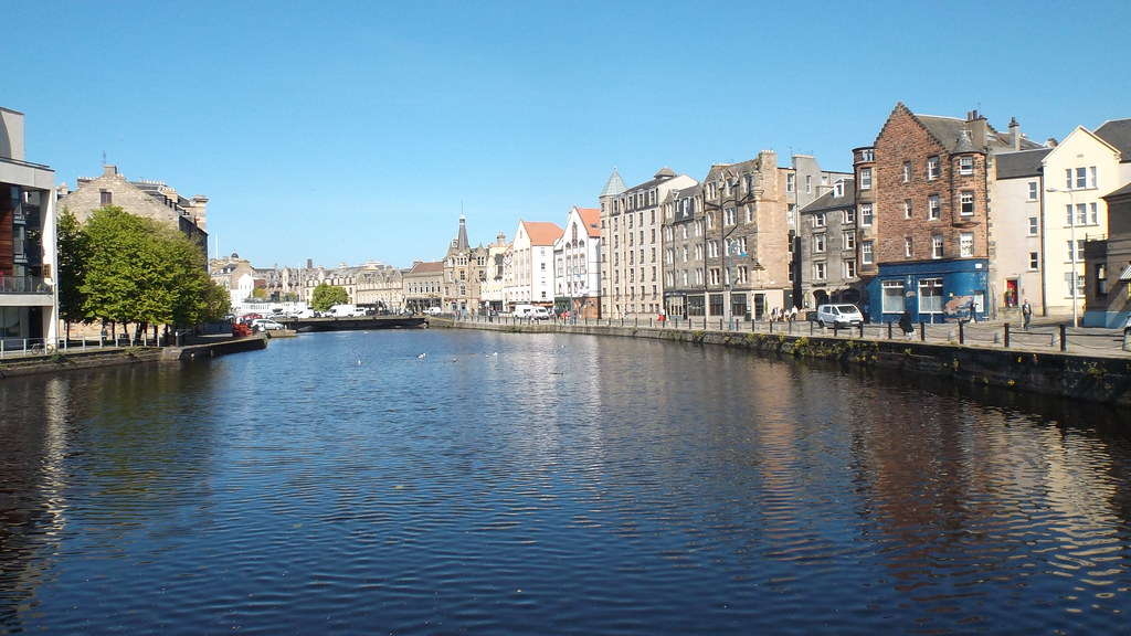 Hotels Near Leith Edinburgh