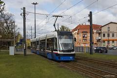 Bydgoszcz 111 Rondo Grunwaldzkie, 22.04.2017