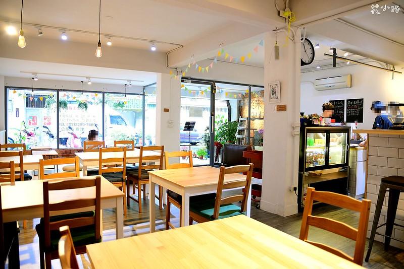 柴米菜單板橋早午餐致理美食推薦新埔捷運不限時咖啡廳 (15)