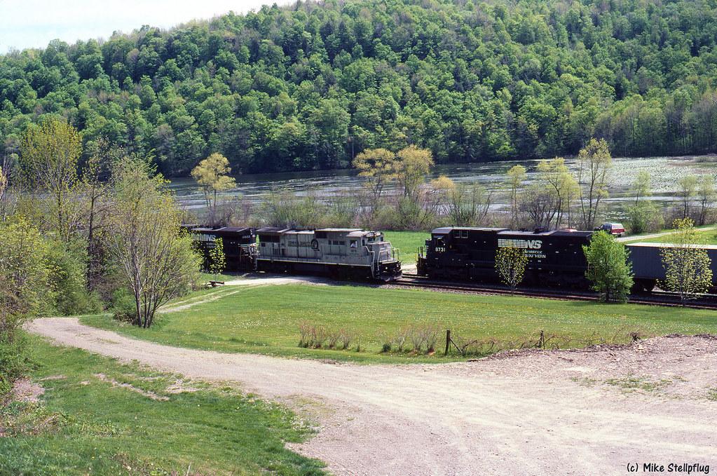 Grunder Hill Allegany County New York Tripcarta