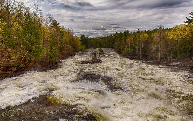 Plaisance River