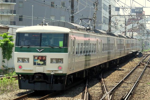 Heading to Izu, Canon POWERSHOT SX710 HS