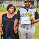 LRHS Var Baseball Senior Night 04-18-2017 (AM)