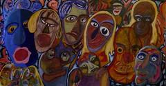 Sans ou cent têtes ? Série de Eric Treuvais