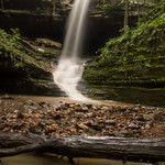 Ferne+Clyffe+Water+Fall