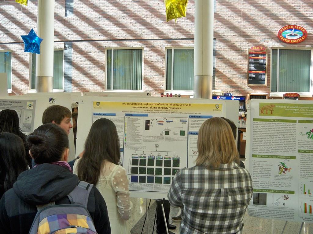 Undergraduate Research Day 2013