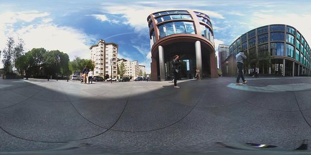 REGENTS PLACE - OSNABURGH STREET