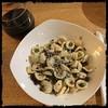 #beef with #peas #orecchiette #Homemade #CucinaDelloZio -