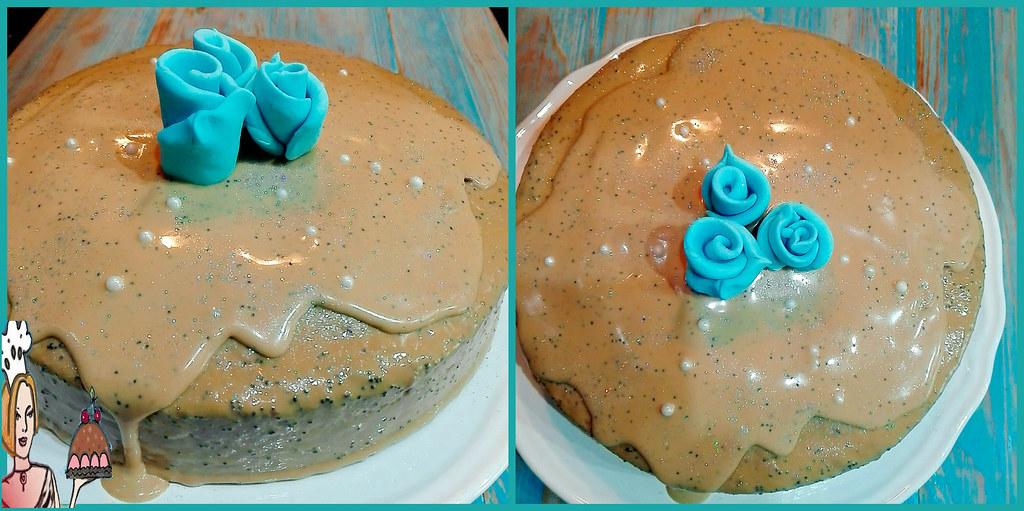 um bolo para a Joaninha