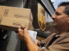 ¿Como llegan los Envios de UPS al interior de Argentina?
