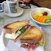 #paninodellasettimana #lunchtime #paniniduriniorefici #paninidurini #americancoffee #coffeetime #instacoffee #seafood #avocado #coffee #break #pausapranzo #healthyfood Powered by @paninidurini