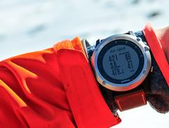 Garmin Garmin Fenix3 - sportovní hodinky<small> | recenze (mini test) z 19.05.2017</small>