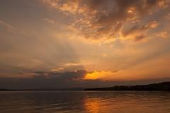 Inch Sunset