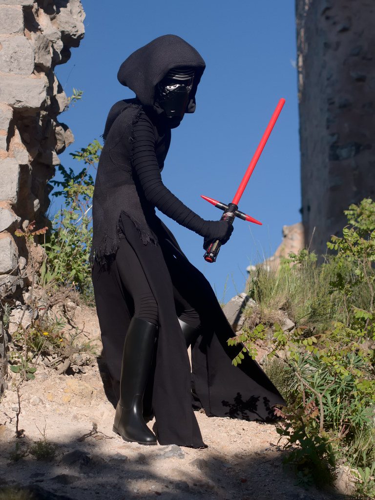 related image - Shooting Kylo Ren - Star Wars - Tourves -2017-05-08- P2070397