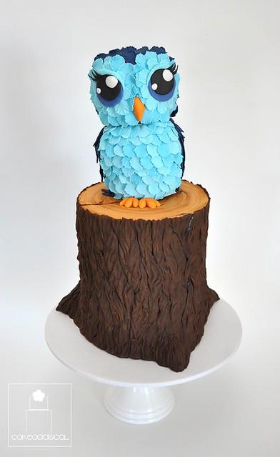 Cake by Cakeadaisical