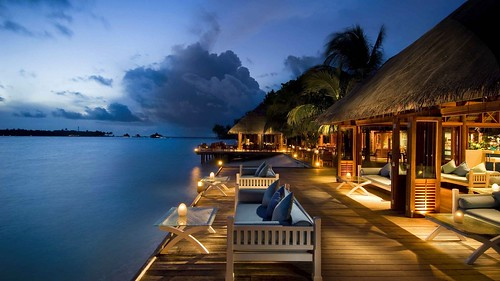 Maldives with Fun Island Resort Tour Packages @ Just Rs.39400