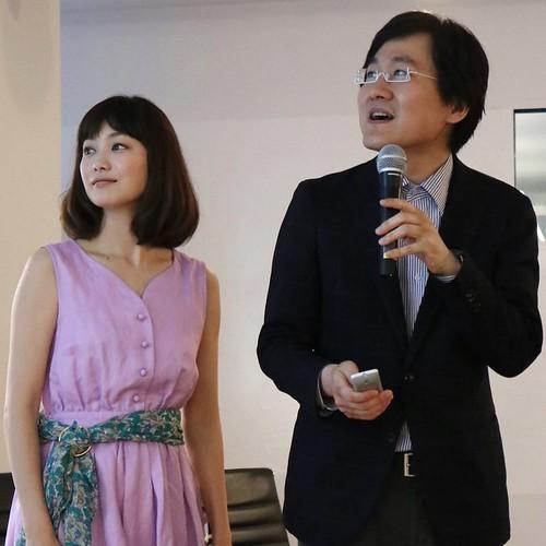 抽選会 #おもいでばこアンバサダー #東京の家族写真 #おもいでばこ #朝日新聞社メディアラボ