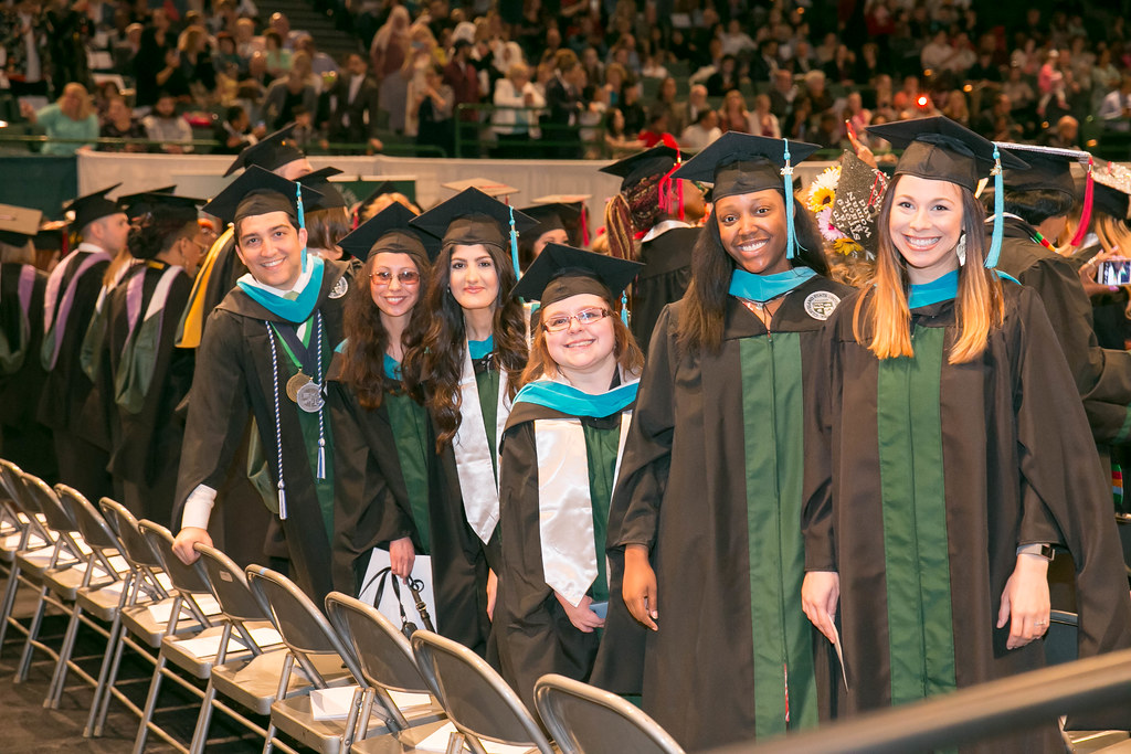 Thumbnail for Cleveland State University: Spring 2017 Commencement