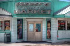Shaner's Land & Sea Market