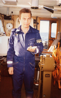 Merivartija ja pikkulintu VL Valppaalla