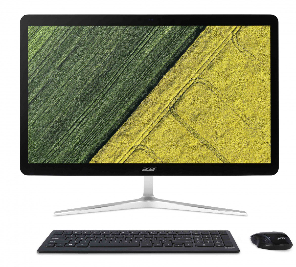 2bd76dc5c06 Acer U27   Le All In One qui va nous faire aimer les All In One