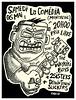 Flyer Comédia 06-05-17 - Saba Maki