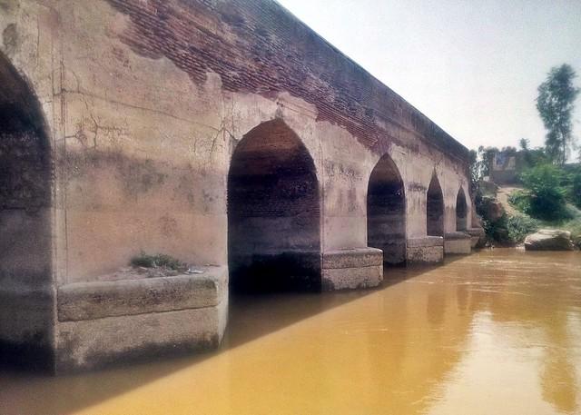 Pul Shah Daula