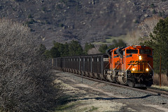 BNSF 9126 Larkspur 5 May 17