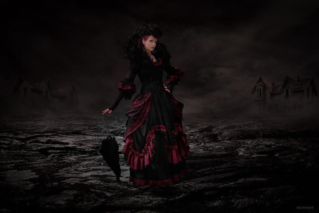lady baroque 33776475304_0c6688e3ae_b