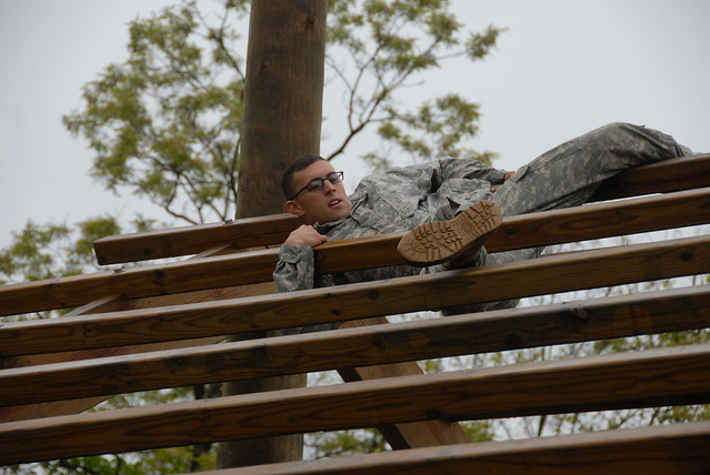 Region II Best Warrior Competition