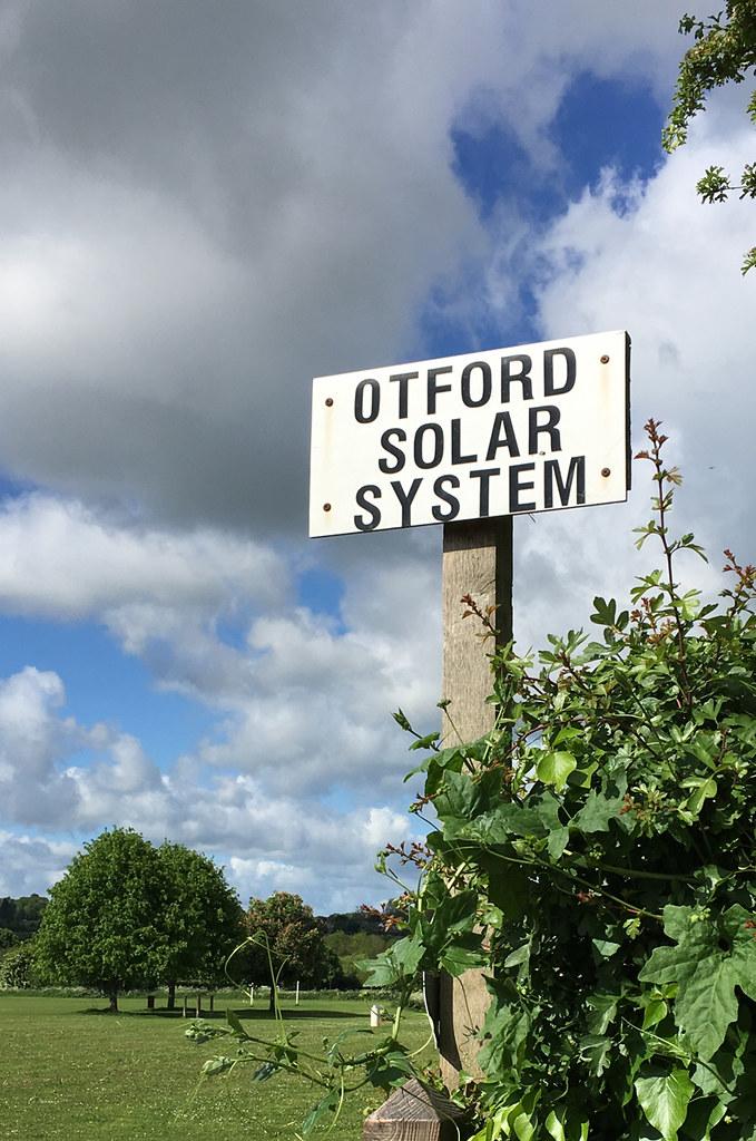 Otford Solar System