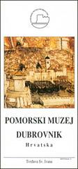 5838 PR Dubrovnik Pomorski muzej