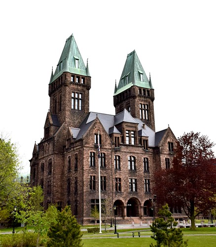 richardsonolmstedcampus 444forestavenue buffalo newyork usa nationalhistoriclandmark