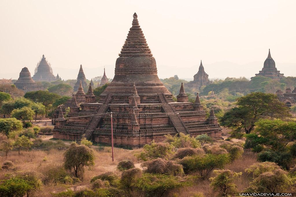 Fotos Myanmar