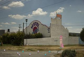 Motel Mars