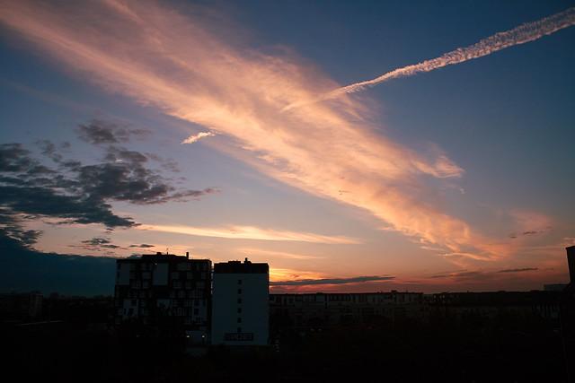 Bonjour, Canon EOS 5D MARK II, Canon EF 28mm f/2.8