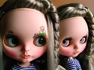 Twin 2 - Keroppi